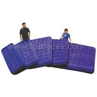Flocked Air Bed (LT-D012)
