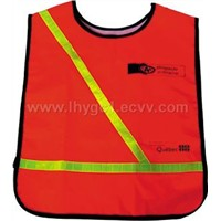 Safety Vest(Y GM032)
