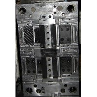 Plastic Injection Mold and Die-casting Mould