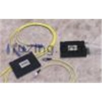 Optic Fiber Coupler/Splitter