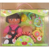 Music Dolls,Pussy Cat Doll,Doll,Barbie Doll,Doll House