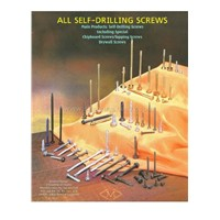 Self-drilling screws;self-tapping screws;chipboard screws;drywall screws