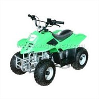 ATV with 50cc