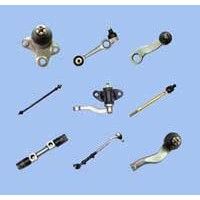 suspension parts,such as ball joint, tie rod end, rack end, stabilizer link, side rod assy, cross