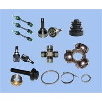 steering & transmission parts: c.v. joint,drive shaft