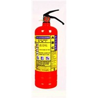 CE Fire Extinguisher