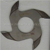 Tungsten Carbide Wood Cutting Tool