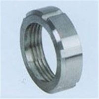 SMS Standard Stainless Steel Nut
