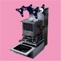 The Completely Automatic Quick Food Sealing Machine