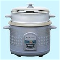 rice cooker(with steam box)