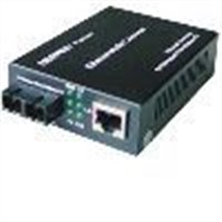 Fiber optic transceiver series