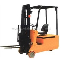 CPD Series of the Electric Counterbalanced Forklift