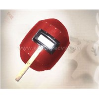 Welding Mask&Helmet,Welding Electrode Holder,Welding Glass,Welding Gloves,Insulative Paperboar