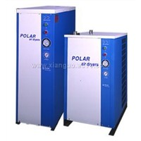 POLAR REFRIGERATED COMPRESSED AIR DRYERS
