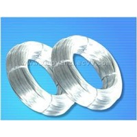 Hot-dipped Galvanized Steel Wire