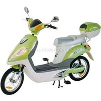 electric bicycle TDP2035Z