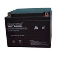 UPS Battery Professional Manufacture