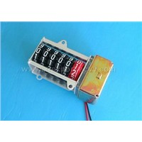 Stepper Motor Counter(ZOSVG-B20)
