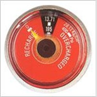 Pressure Gauge for Extinguisher