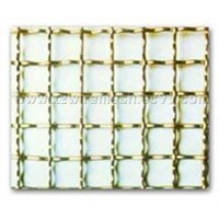 Spring Wire Mesh