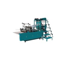 Two Layer Bag Making Machine