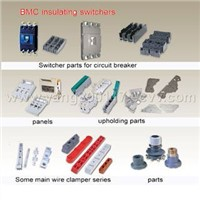 component for circuit breaker