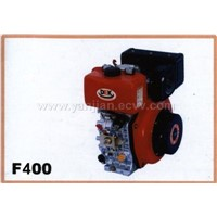 Diesel/Gasoline Engine