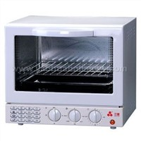 tempered glass for electric oven door