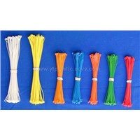 Self-Locking Nylon Cable Ties(Wire Ties,Lock Ties,Cable Binders)