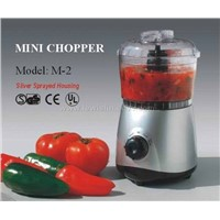 Electric Food Processor/Grinders/Choppers