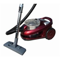 1600W Cyclonic Vacuum Cleaner with 6-stage Filtration & 5L Big Capacity
