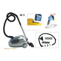 1200W Bagless Vacuum Cleaner with 1.5L Dust Capacity VC2515T