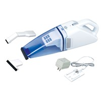 Chargeable Vacuum Cleaner