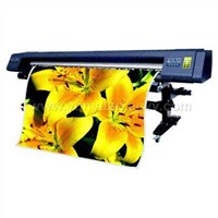 Inkjet Large Format Printer