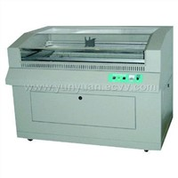 Laser-Pro Engraving Machine