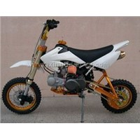 125cc Dirt Bike -- YXDB125-01