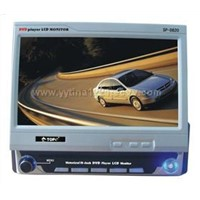 Car DVD/CD/VCD Player