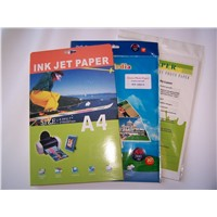 Ink Jet Paper Glossy 135gsm