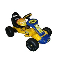 Battery Operated Ride-on Car for Children