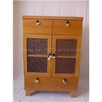 Wooden Dining-room combination CABINET-01