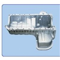 Die-casting products of auto engine