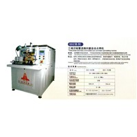 three phase secondary commutated auto commtator spot welding machine