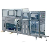 Automatic Washing/filling/capper machine