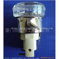 E14 Oven Lamp Holder PLO-0002-42H