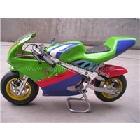 Gas pocket bike 01