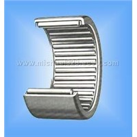 Drawn cup needle bearings