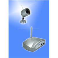 2.4GHz Wireless IR AV Camera Receiver(Home Security)