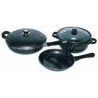 5pcs cooker set