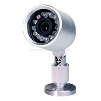 Color IR CCD Camera