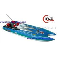 RC Speed Boat / Radio Control Speed Boat / Remote Control Speed Boat / RC Speed Boat